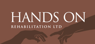 Hands on Rehabilitation Logo